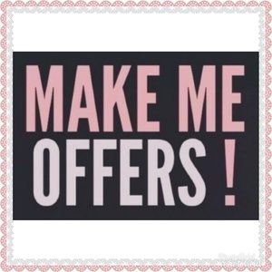 Other - 💗Offers Welcome!